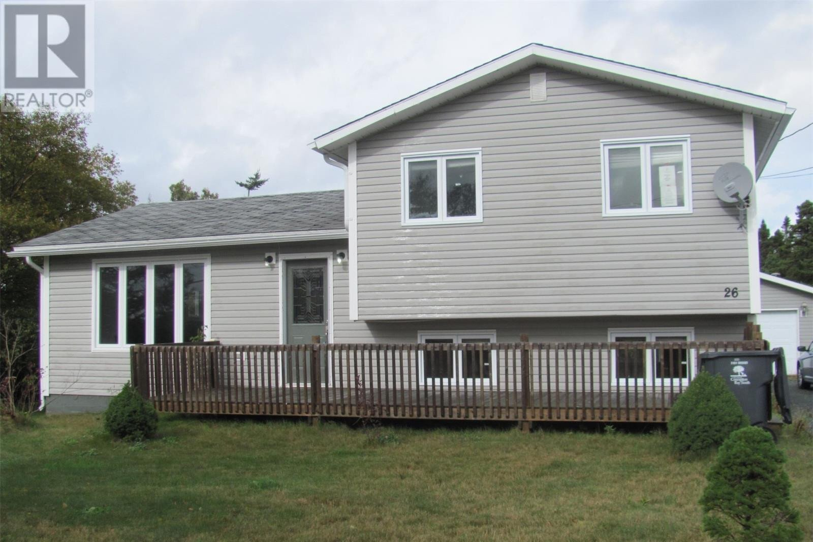 House for sale at 26 Indian Pond Estates Conception Bay South Newfoundland - MLS: 1222792
