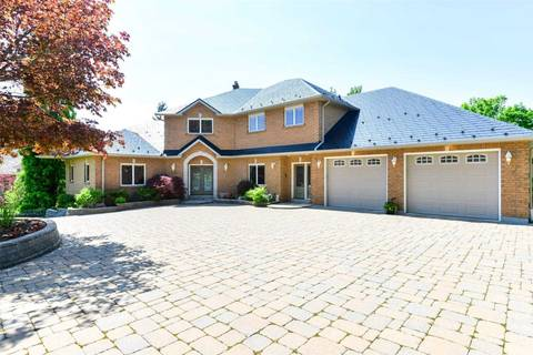 House for sale at 26 Ingleview Dr Caledon Ontario - MLS: W4469091