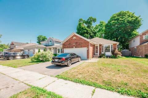 House for sale at 26 Ingram Ct Barrie Ontario - MLS: S4849449
