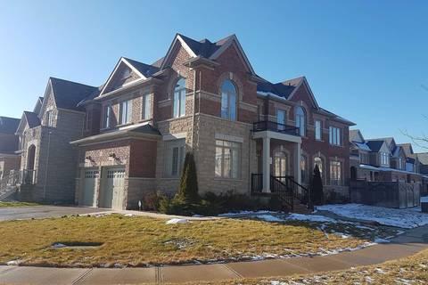 House for sale at 26 Interlacken Dr Brampton Ontario - MLS: W4405208