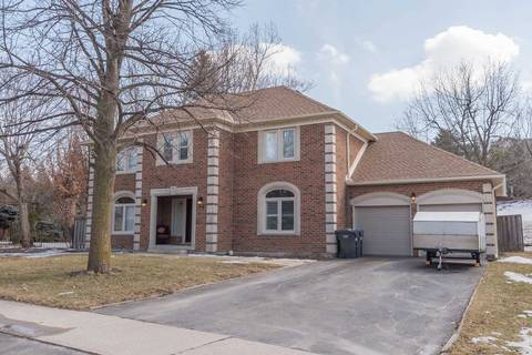 House for sale at 26 Iris Cres Brampton Ontario - MLS: W4390799