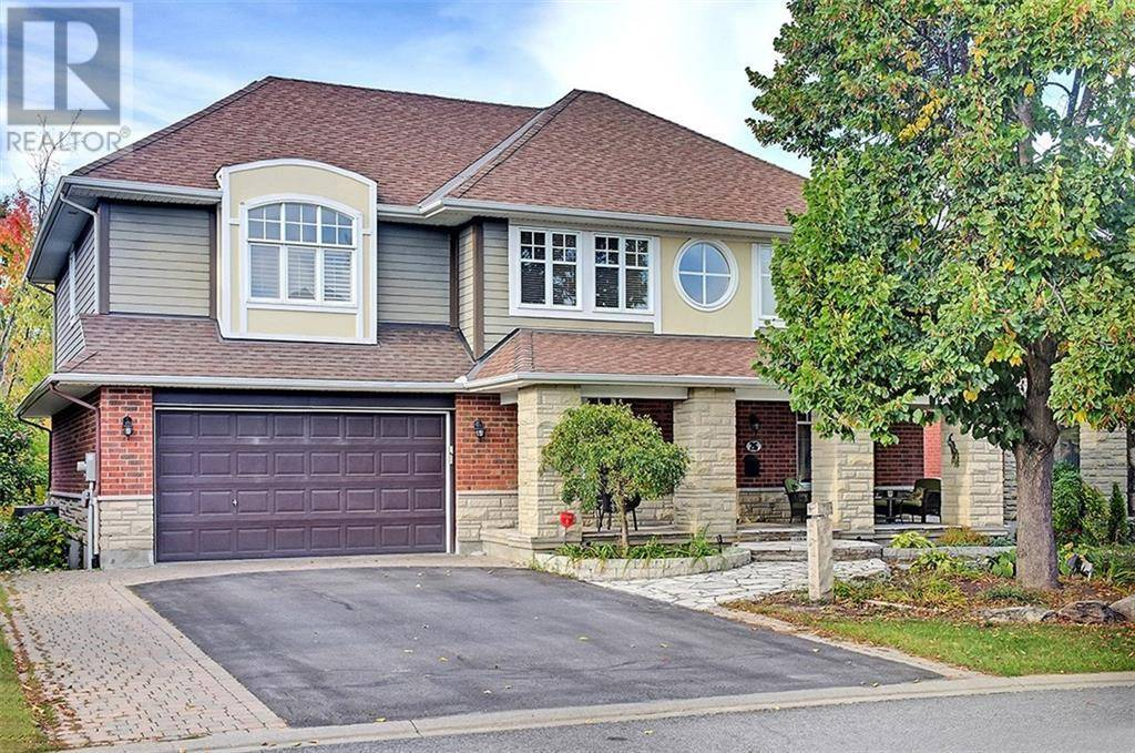 House for sale at 26 Ironside Ct Ottawa Ontario - MLS: 1172496