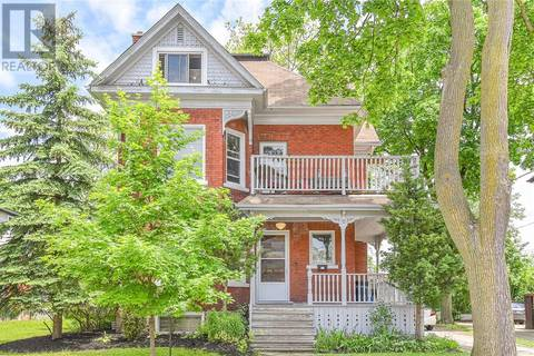 Townhouse for sale at 26 Irvin St Kitchener Ontario - MLS: 30745043
