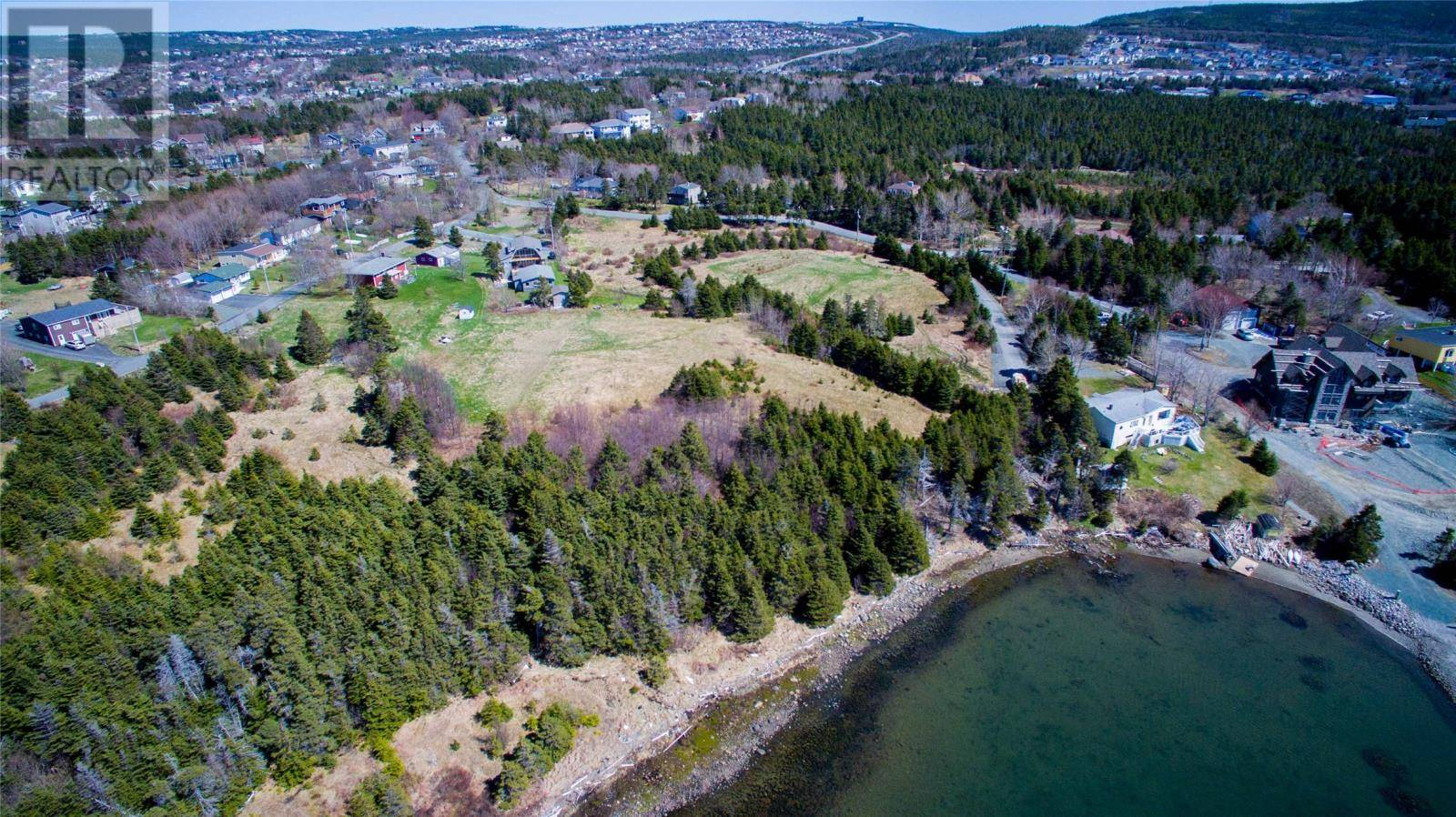 Home for sale at 26 Island View Ln Conception Bay South Newfoundland - MLS: 1165974
