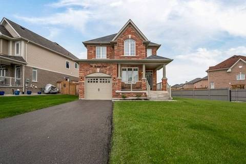 House for sale at 26 Jackson Dr New Tecumseth Ontario - MLS: N4510262