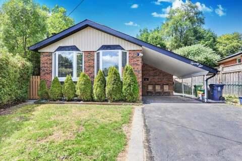 House for sale at 26 Jeffton Cres Toronto Ontario - MLS: E4858064