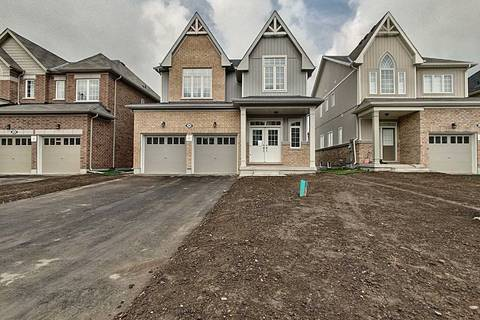 House for sale at 26 Jenkins St East Luther Grand Valley Ontario - MLS: X4539543