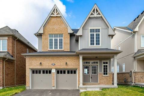 House for sale at 26 Jenkins St East Luther Grand Valley Ontario - MLS: X4744851