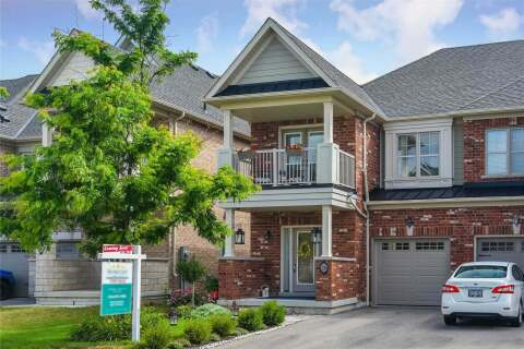 Townhouse for sale at 26 John Davis Gt Whitchurch-stouffville Ontario - MLS: N4858656