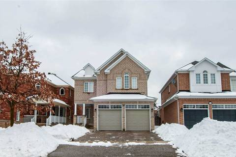 House for sale at 26 Kaitlin Dr Richmond Hill Ontario - MLS: N4692307