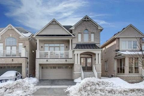 House for sale at 26 Kellington Tr Whitchurch-stouffville Ontario - MLS: N4699832