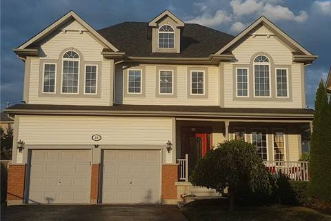 House for sale at 26 Kensington Tr Barrie Ontario - MLS: S4562036