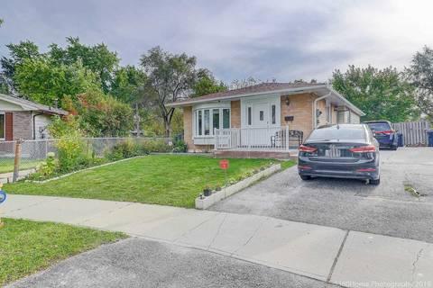 House for sale at 26 Kessack Ct Toronto Ontario - MLS: E4600120