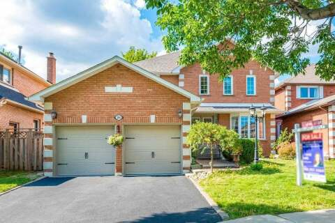 House for sale at 26 Kew Gdns Richmond Hill Ontario - MLS: N4862439