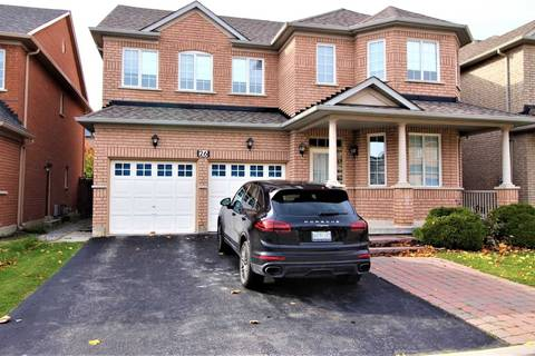 House for rent at 26 Kindy St Markham Ontario - MLS: N4628703