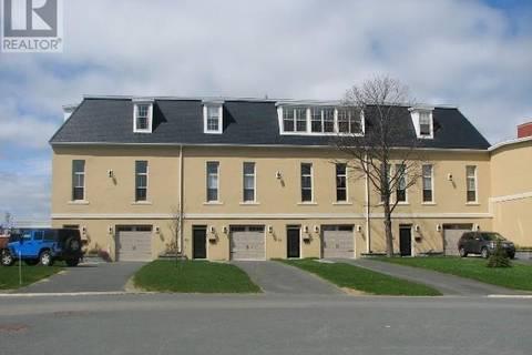 House for sale at 26 King Edward Pl St. John's Newfoundland - MLS: 1191853