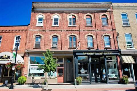 Commercial property for lease at 26 King St Cavan Monaghan Ontario - MLS: X4902529