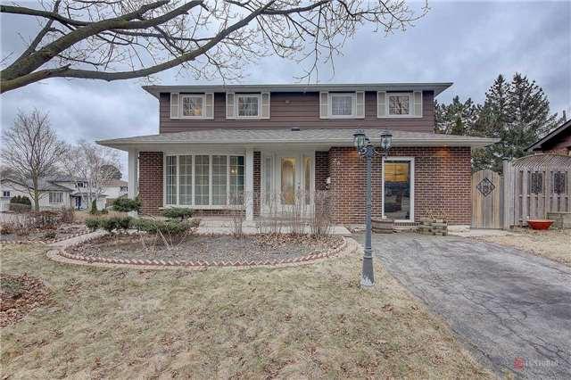 Sold: 26 Knotty Pine Trail, Markham, ON