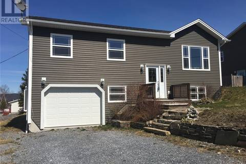 House for sale at 26 Lakewood Dr Pasadena Newfoundland - MLS: 1188612