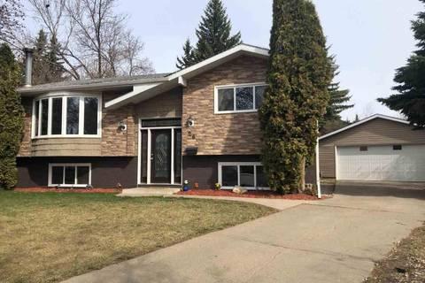 House for sale at 26 Lambert Cres St. Albert Alberta - MLS: E4149330