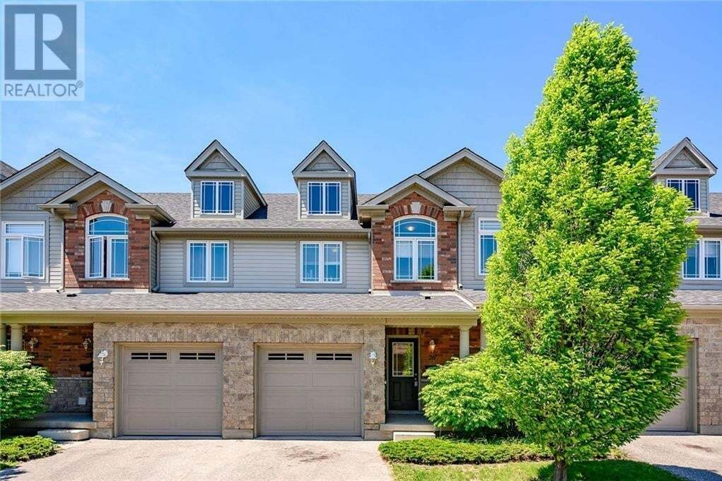 Townhouse for sale at 26 Lambeth Wy Guelph Ontario - MLS: 30809102