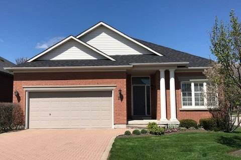House for sale at 26 Lamb's Run  Whitchurch-stouffville Ontario - MLS: N4375376