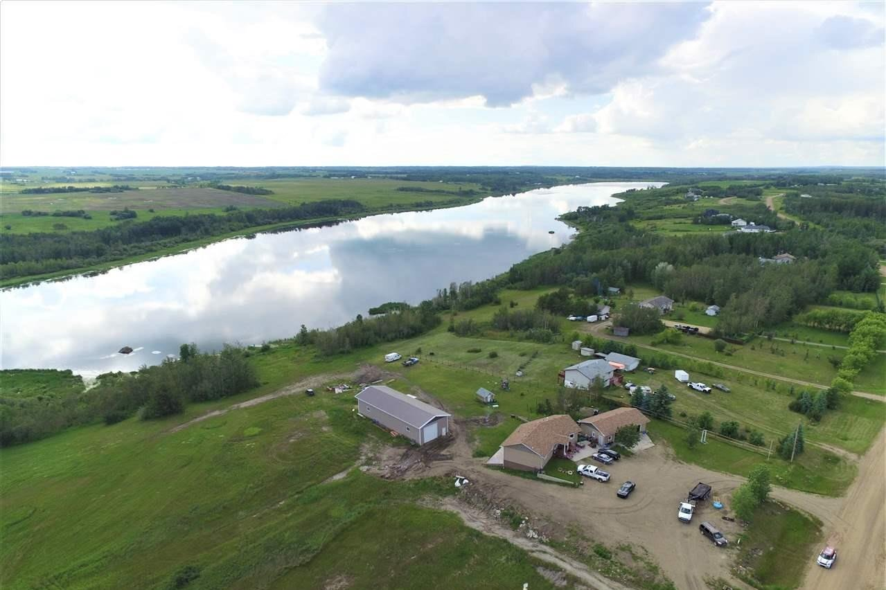 House for sale at 26 Landing Dr Rural Sturgeon County Alberta - MLS: E4204575