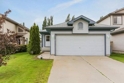 House for sale at 26 Lawson Blvd Spruce Grove Alberta - MLS: E4164749