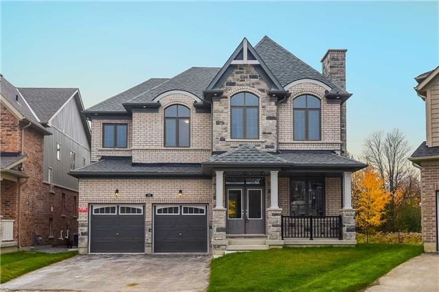 Sold: 26 Leaden Hall Drive, East Gwillimbury, ON