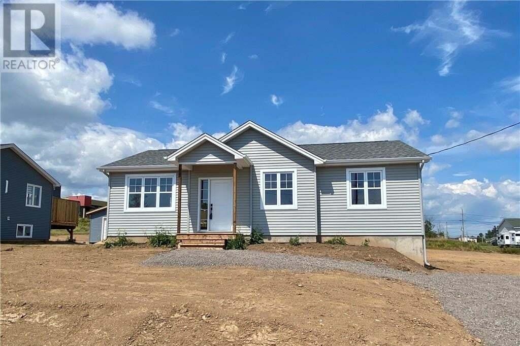 House for sale at 26 Leandre St Memramcook New Brunswick - MLS: M129462