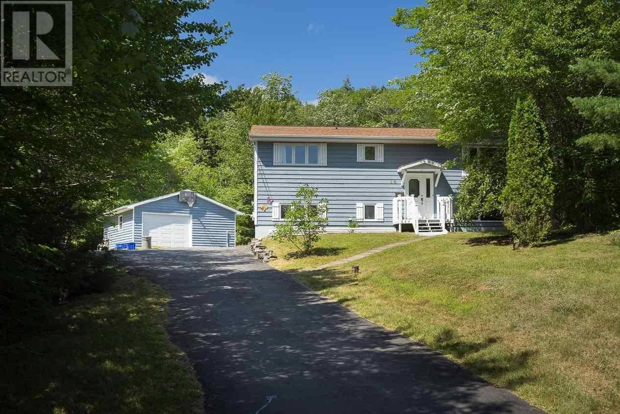 House for sale at 26 Lexington Ave Fall River Nova Scotia - MLS: 201919285