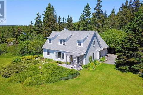 House for sale at 26 Lighthouse Rd Grand Manan New Brunswick - MLS: NB022779