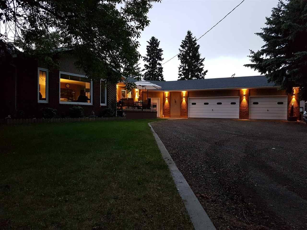 House for sale at 26 Lindale Pk Unit 26 Rural Strathcona County Alberta - MLS: E4153070