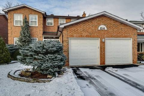House for sale at 26 Lippincott Ct Richmond Hill Ontario - MLS: N4653779