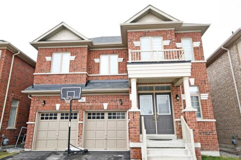House for sale at 26 Lloyd Cres Brampton Ontario - MLS: W5086120