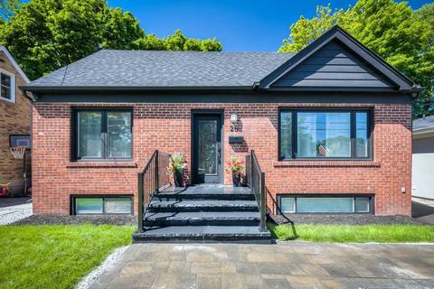 House for sale at 26 Lloyd Manor Rd Toronto Ontario - MLS: W4431795
