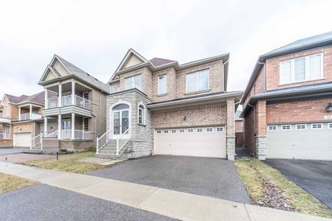 House for sale at 26 Locust Terr Markham Ontario - MLS: N4728311