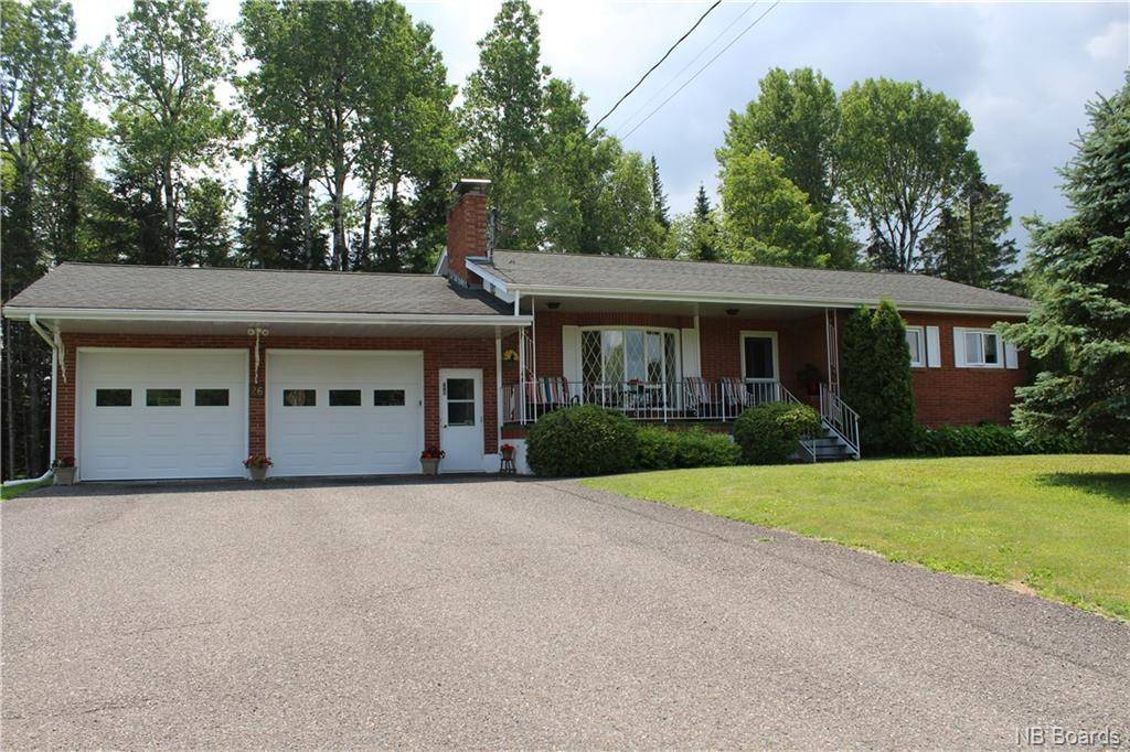 House for sale at 26 Lombardy St Grand Sault/grand Falls New Brunswick - MLS: NB028163