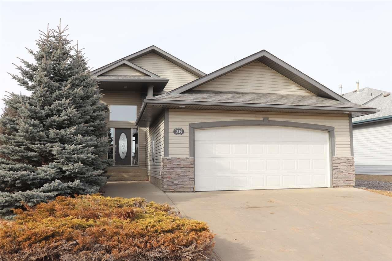 House for sale at 26 Longview Dr Spruce Grove Alberta - MLS: E4204663