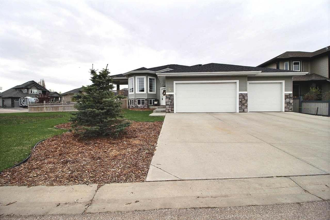 House for sale at 26 Longview Pt Spruce Grove Alberta - MLS: E4189646