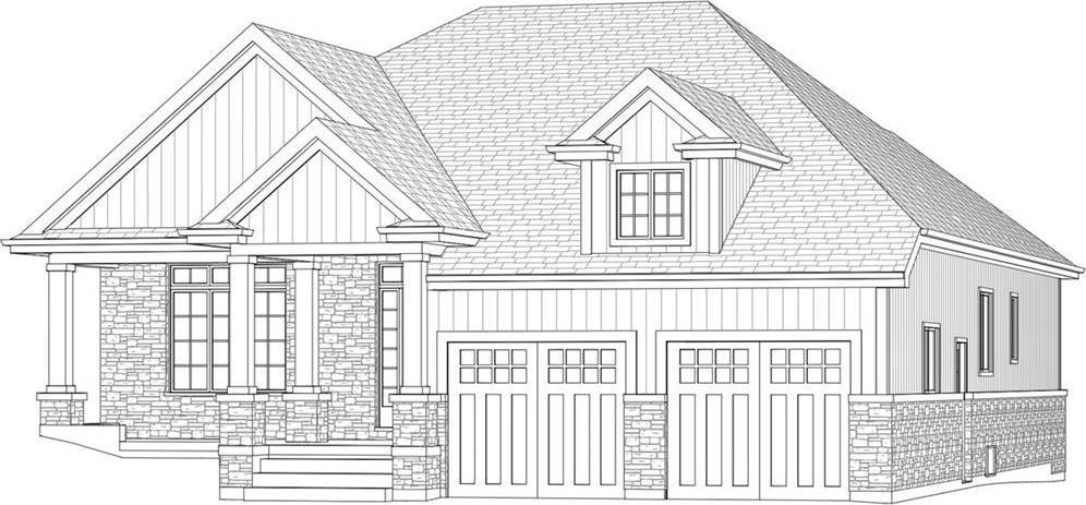 House for sale at LOT 26 Carolina Ct Unit 26 Ridgeway Ontario - MLS: 30782394
