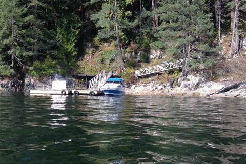 Home for sale at LOT 26 Deep Cove Unit 26 North Vancouver British Columbia - MLS: R2416898