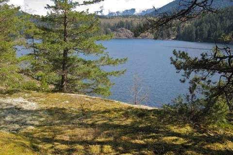 Residential property for sale at 0 West Bay Landng Unit 26 Gambier Island British Columbia - MLS: R2317863