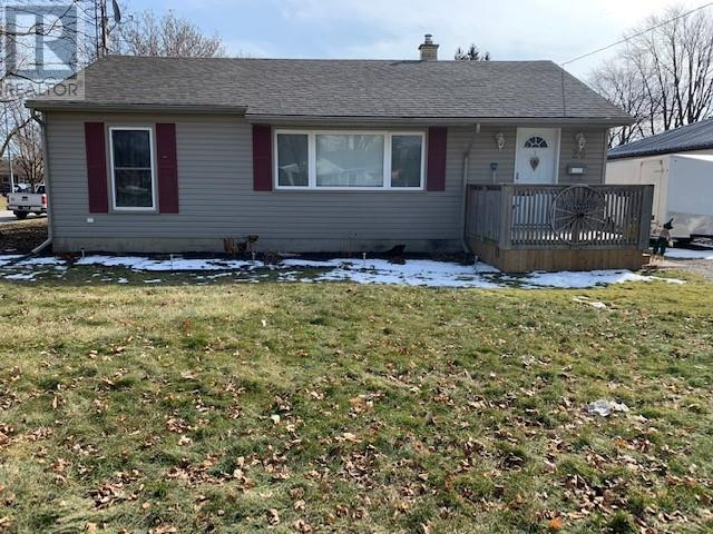 Removed: 26 Lottie Avenue, Chatham, ON - Removed on 2020-03-07 05:27:11