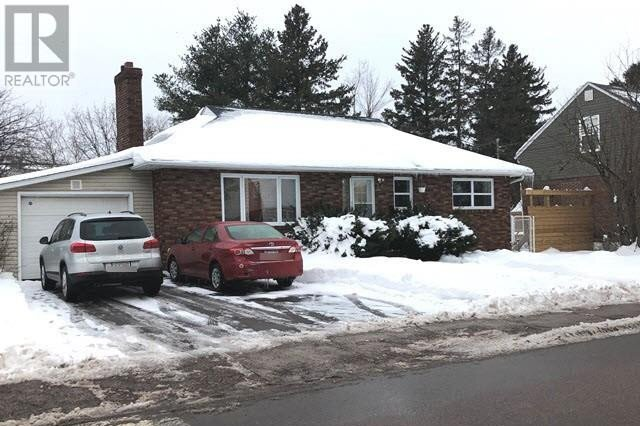 House for sale at 26 Macbeath Ave Moncton New Brunswick - MLS: M132400