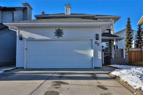 House for sale at 26 Macewan Ridge Pl Northwest Calgary Alberta - MLS: C4233843