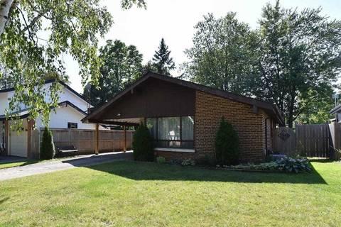 House for sale at 26 Madras Cres Toronto Ontario - MLS: E4568826