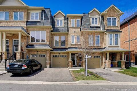Townhouse for sale at 26 Magdalene Cres Brampton Ontario - MLS: W4461198