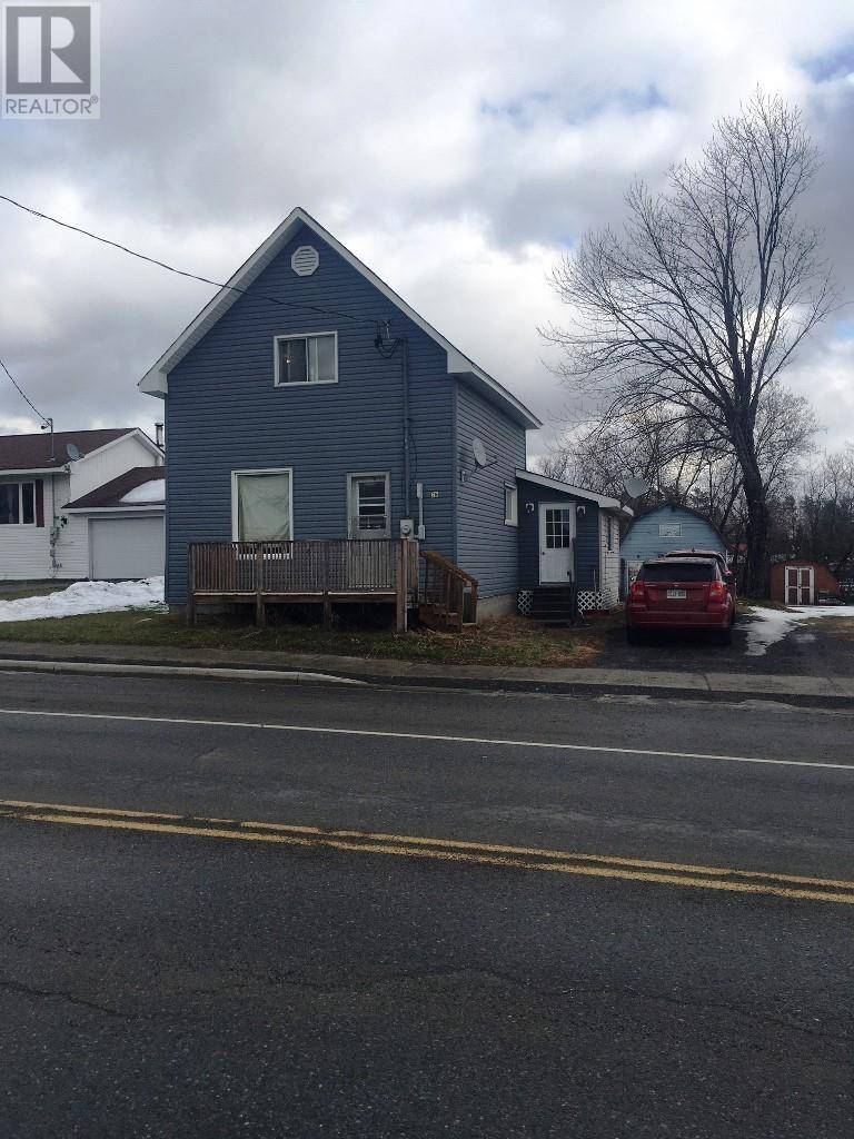 House for sale at 26 Main St St. Charles Ontario - MLS: 2083888