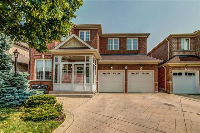 Removed: 26 Mainard Crescent, Brampton, ON - Removed on 2017-10-28 05:44:35